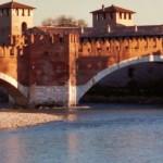 Castelvecchio and Ponte Scaligero, Verona